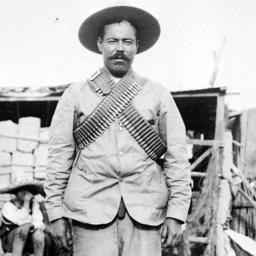 Pancho Villa i historia jednego rajdu z rewolucją w tle | tojuzbylo.pl